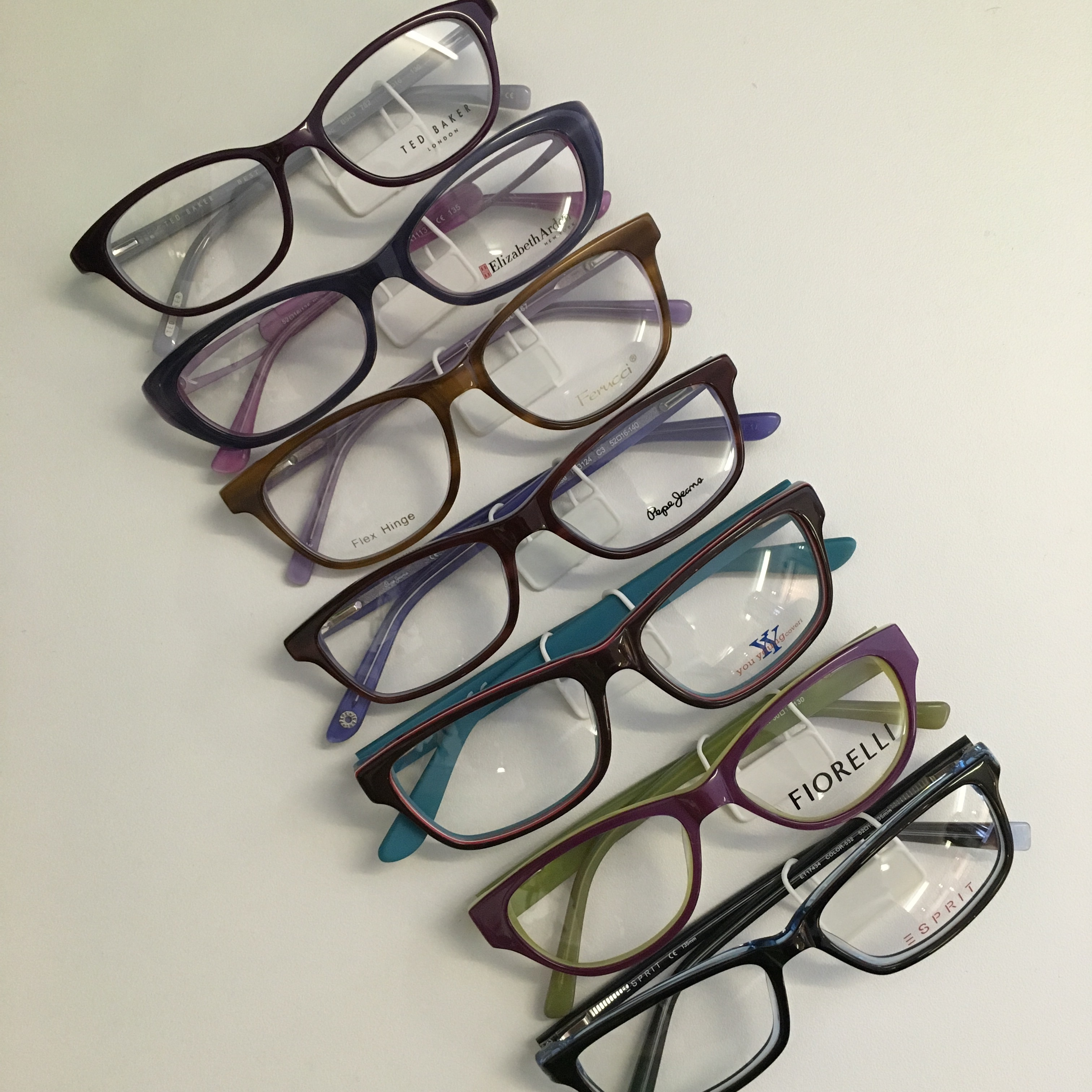 Other Important Factors To Consider When Choosing Glasses